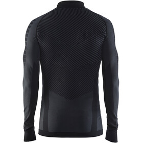 Craft Active Intensity - Camisas Ropa interior Hombre - gris/negro